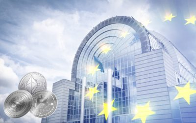 European Supervisory Authorities (ESA) clear the way for Bitcoin (BTC), Ethereum (ETH) and Skycoin (SKY) as legal tender and investment product