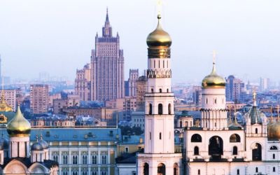Russia is the first nation in the world to officially create Bitcoin reserves