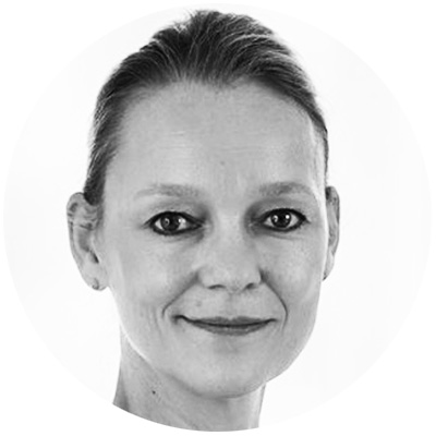 nina-luisa siedler speaker at blockchance europe