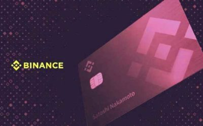 Binance Debit Card – Shop anywhere with Bitcoins