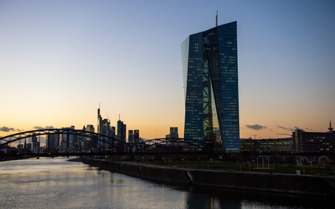 The European Central Bank (ECB) supports the initiative of several European financial institutions to launch a new single payment system in Europe.