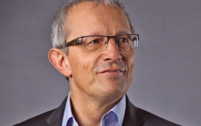 Dr. Jürgen Rink – The Experienced Chief Editor With An Eye To The Future