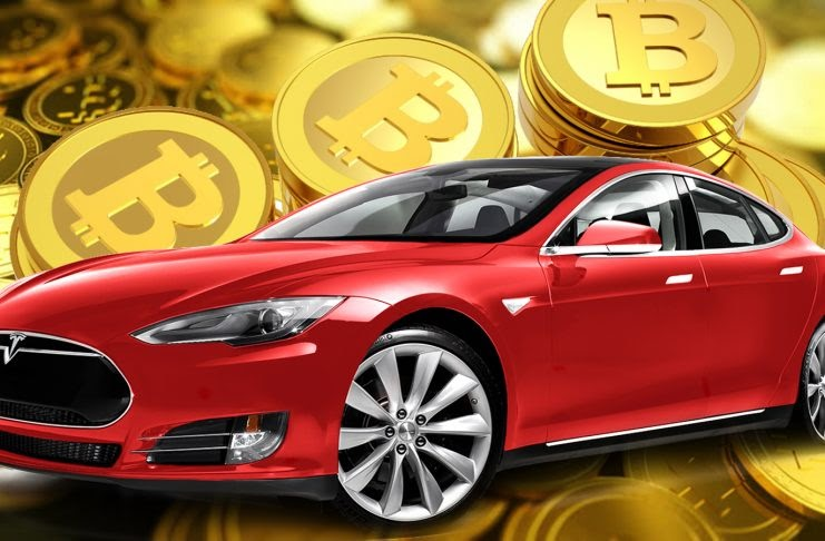 Insider Reveals: Tesla Close Scientists To Be Behind Bitcoin
