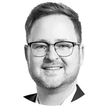 Max Heinzle - CEO at are2invest & Speaker at Blockchance Europe 2021