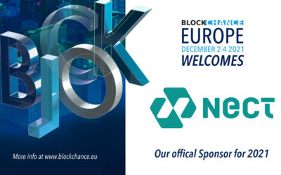 Online identification equally reliable as in presence – an introduction of Blockchance sponsor Nect