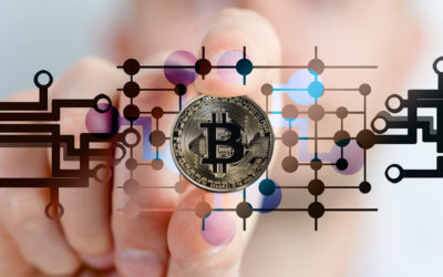 A quick introduction to Bitcoin