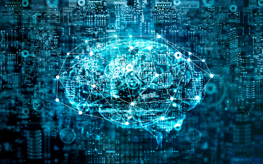 AI – the right hand of tomorrow's healthcare system