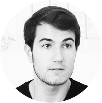 Luis Cuende - Co-founder at Aragon and Speaker at Blockchance Europe 2021