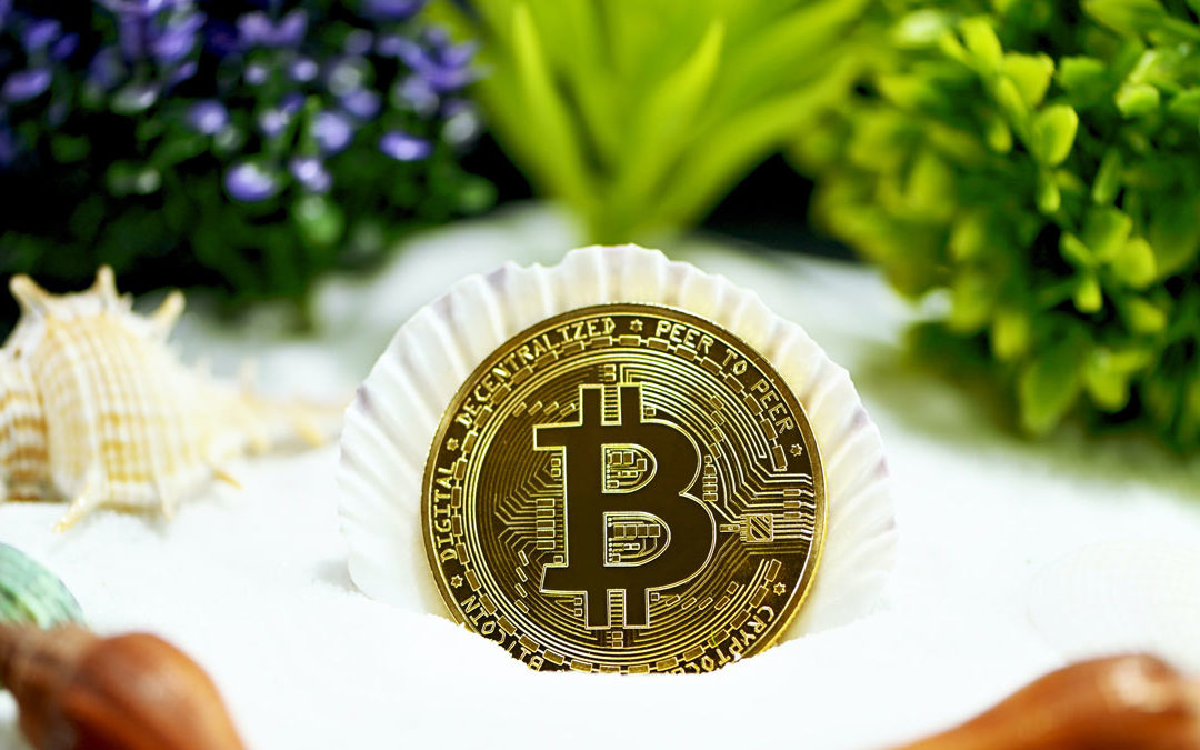 The future is green! Can bitcoin be as well?