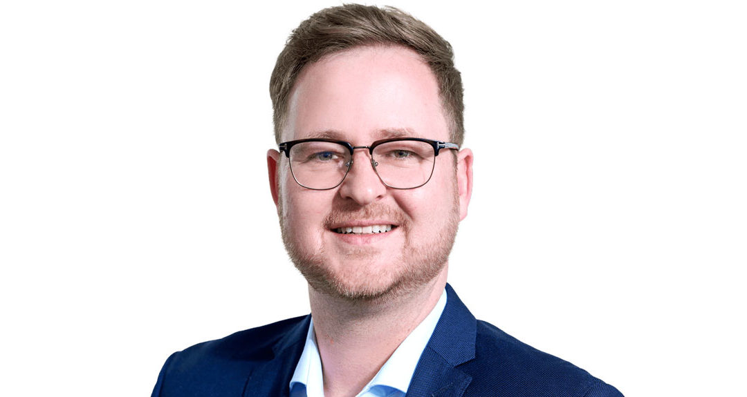 Max J. Heinzle – the experienced advocate for tokenization